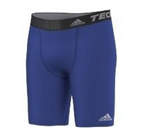 Termo trenky ADIDAS - TECHFIT BASE SHORT TIGHT 9 INCH