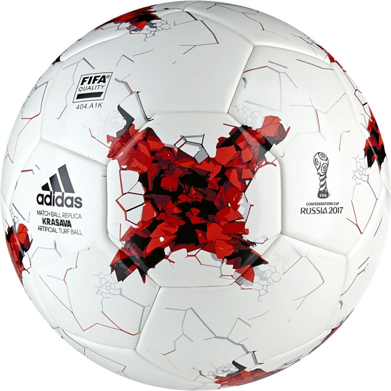ADIDAS míč Confederation cup artificial turf ball