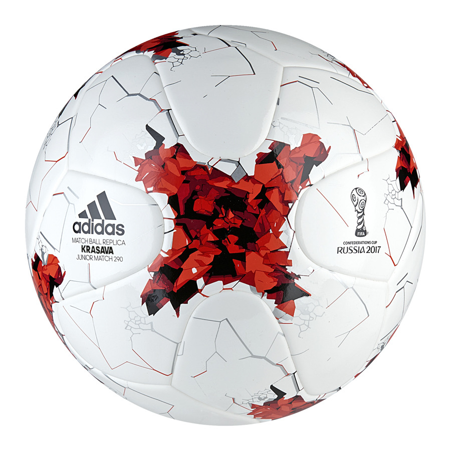 ADIDAS míč Confederation cup junior 290